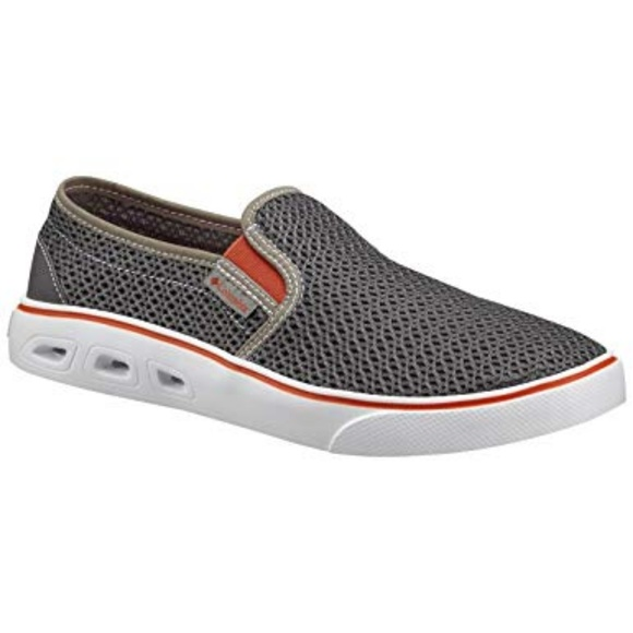 Columbia Shoes - Columbia Spinner Vent Moc Shoes